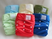 Cloth diapers / by Erica Catano