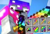 Lucky Blocks Minecraft