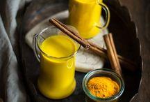 Golden Milk