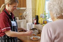 In Home Care / In Home Care advice for Family Caregivers / by Today's Caregiver