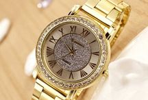 Trend of Wrist Watches