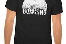 Bowling Gifts / Bowling themed apparel, home decor items & electronic accessories for athletes, coaches and fans. #bowling #gifts