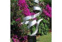 For my garden / by Judi Segalini