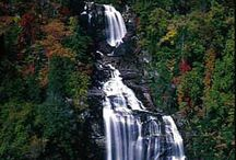 Asheville Travel Guide / All the places in western North Carolina that I love