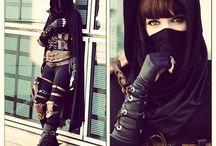 cosplay original