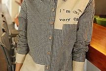 Блузы Топы