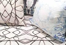 Favorite Fabric & Wallpaper