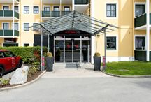 DORMERO Hotel Passau / CENTRAL. CLERICAL. PHENOMENAL.