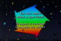 BRASIL anos 90