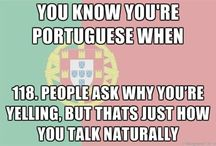 My Roots: Portuguese