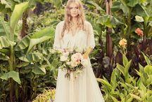 Rowe / Wedding Dresses
