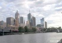 Melbourne, here I come