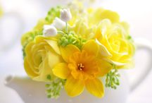 Spring-liscious / Taken from the blog post create your own spring. Inspired to start your entrepreneurial journey now.