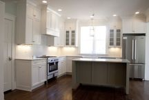 2014 Kitchen Inspiration  / by Michelle Hawkins