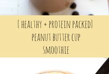 smoothies & other blends