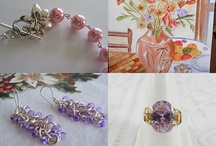 Etsy Treasuries by ifrogcrafts