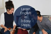 Oxford English Academy / Do you want to learn English with Oxford English Academy? Here you'll find hints and tips on becoming a student at one of our English schools, advice on English courses and also get a glimpse of student life at our schools.