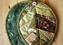 patchwork projects / by Kathy Barstow
