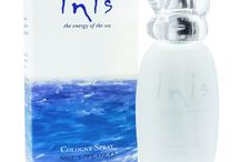 Inis, A scent of the Sea / An ocean-fresh unisex scent that's clean and invigorating, Inis instantly refreshes and makes you feel close to the sea - no matter where you are. Inspired by the beauty and energy of the western coast of Ireland, the crystalline scent of Inis (the word means 'island' in Irish) invigorates and brings a feeling of happiness.