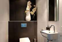♥ Bathroom ♥ / by Roos