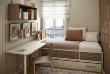 student bedroom ideas