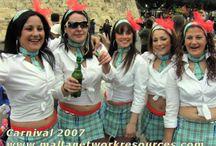 Carnival / Karnival / Carnevale