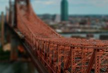 Photography - Tilt Shift