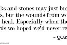 Quotes / by Tara-Lyn L
