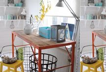 Home Decoration I Love / by Sabrina Bagolan de Abreu
