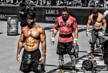 CrossFit World / Everything about the absolutely favorite crossfit