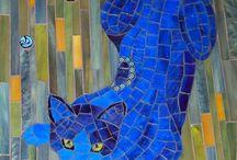 Mosaic I love / by Zlata Cop