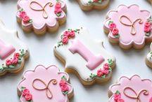 cookies cupcakes