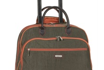 Work and travel accessories / by Fran Walsh