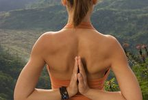 Fun Yoga and Workout / All kind of fun, easy, and effective workout (mostly yoga)