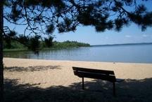 Sandbar Lake