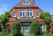 Tante Erning / Ferienhaus im Ostseebad Ahrenshoop