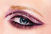 Eyeshadow Designs / by Amanda Roman