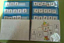 materiales concretos para niños