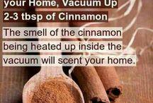 House Smells