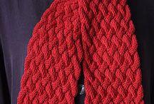 [Tutorials & Patterns] Knitting