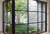 esas ventanas ...bellas!!!