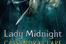 Lady Midnight - Cassandra Clare - The Dark Artifices