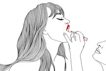 Girls Sh*t / by Suprême Castillon