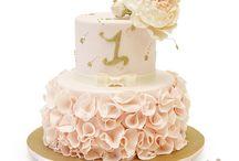Торти и десерти
