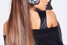 Ariana Grande❤️❤️❤️❤️❤️ / I Love You!