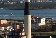 Atlantic City Sites / by Atlantic City Strip Online