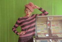 Ropa Mujer / Moda mujer encontrarás nuestra selección de ropa para mujer. Moda, Marca y diseño para una mujer como tú.