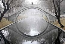 A bridge to...