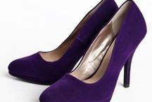 Purple / by Dora Buchinski