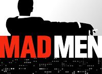 Mad Men / Can't believe it's all about to end